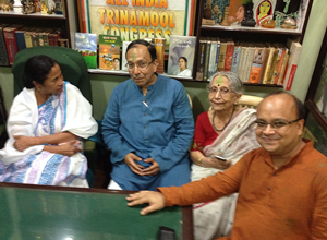 Mamata Sugata Krishna Sumantra 16 May 2014.
